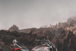 Triumph Rocket 3 RGT2020 Prueba 1455