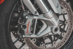 Triumph Rocket 3 RGT2020 Prueba 16