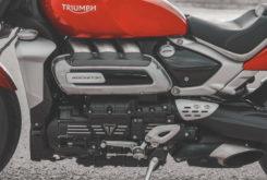 Triumph Rocket 3 RGT2020 Prueba 20