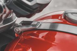 Triumph Rocket 3 RGT2020 Prueba 24