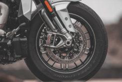 Triumph Rocket 3 RGT2020 Prueba 2525