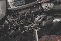 Triumph Rocket 3 RGT2020 Prueba 2684