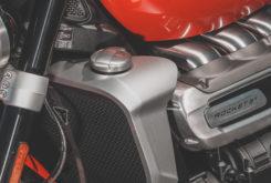Triumph Rocket 3 RGT2020 Prueba 2686