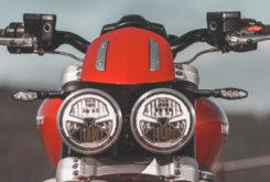 Triumph Rocket 3 RGT2020 Prueba 2778