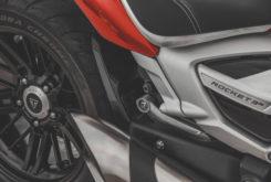Triumph Rocket 3 RGT2020 Prueba 29
