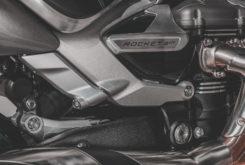 Triumph Rocket 3 RGT2020 Prueba 3