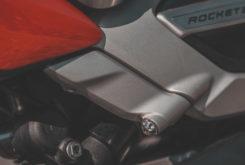 Triumph Rocket 3 RGT2020 Prueba 4044