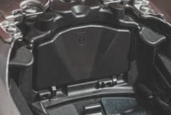 Triumph Rocket 3 RGT2020 Prueba 4160