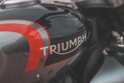 Triumph Rocket 3 RGT2020 Prueba 7