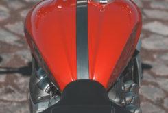 Triumph Rocket 3 RGT2020 Prueba 7749