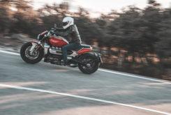 Triumph Rocket 3 R GT 2020prueba 01