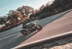 Triumph Rocket 3 R GT 2020prueba 03