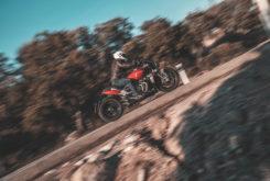 Triumph Rocket 3 R GT 2020prueba 06