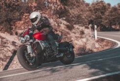 Triumph Rocket 3 R GT 2020prueba 29