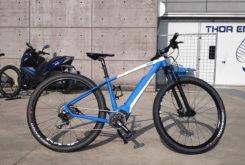 Visita Fabrica Polini bici electrica