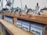 Visita Fabrica Polini carburador