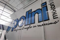 Visita Fabrica Polini cartel