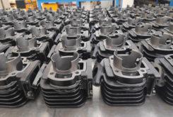 Visita Fabrica Polini cilindros