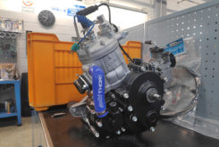 Visita Fabrica Polini motor