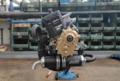 Visita Fabrica Polini motor Thor 130 evo