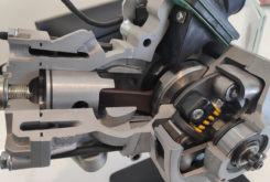 Visita Fabrica Polini motor interno