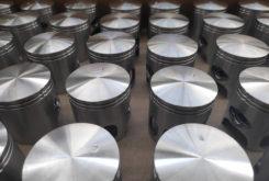 Visita Fabrica Polini pistones