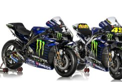 Yamaha YZR M1 2020 MotoGP (11)