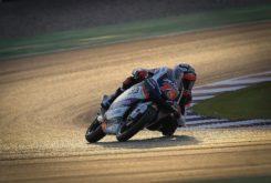 Albert Arenas victoria Moto3 Qatar 2020