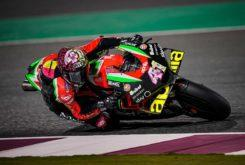 Aleix Espargaro MotoGP 2020 Qatar