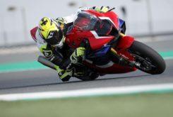 Alvaro Bautista Honda CBR 1000RR R Fireblade SP Qatar (2)