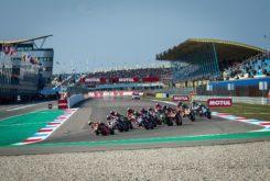 Assen Mundial Superbike 2020