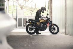 Brixton Cromwell 250 prueba 01