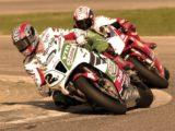 Colin Edwards Troy Bayliss Imola 2002