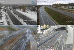 DGT carreteras vacias estado alarma