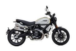 Ducati Scrambler 1100 Pro 2020 01