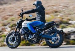Ducati Scrambler 1100 Pro 2020 02