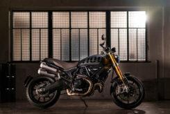 Ducati Scrambler 1100 Sport Pro 2020 08