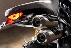 Ducati Scrambler 1100 Sport Pro 2020 10