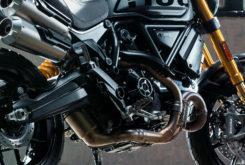 Ducati Scrambler 1100 Sport Pro 2020 11