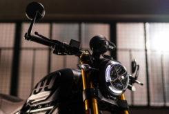 Ducati Scrambler 1100 Sport Pro 2020 12