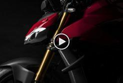 Ducati Streetfighter V4 2020 play