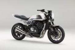 Honda CB F Concept 2020 01