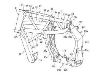 Honda CRF1000L Africa Twin motor bikeleaks patente filtrada carretera naked