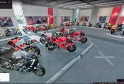 Honda Collection Hall museo virtual google maps