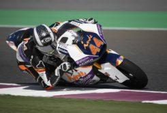 Horarios GP Qatar Moto2 Moto3