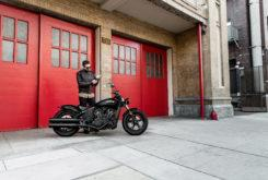 Indian Scout Bobber Sixty 2020 14