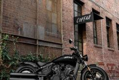 Indian Scout Bobber Sixty 2020 16