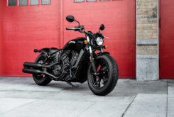 Indian Scout Bobber Sixty 2020 21