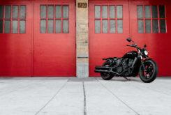 Indian Scout Bobber Sixty 2020 22