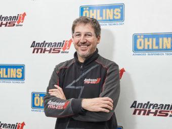 Juan Martinez Andreani MHS